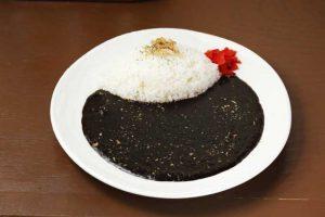 黒辛カレー